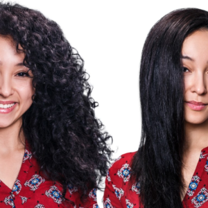 keratin treatment for smoother straighter hair