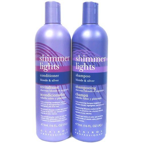 Clairol Shimmer Lights Amazing Pictures