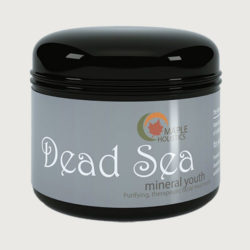 Maple Holistics Dead Sea Mud Mask