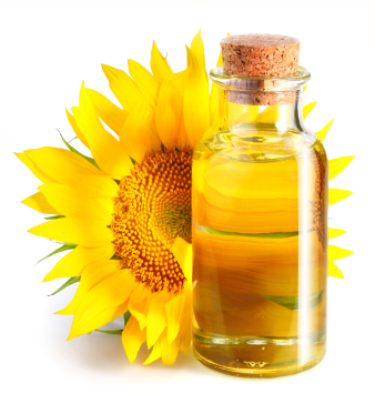 Sunflower Oil is rich with beneficial properties.
