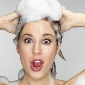 Sulfates give off the false pretense of a better clean due to their foaming properties - but are actually very harmful