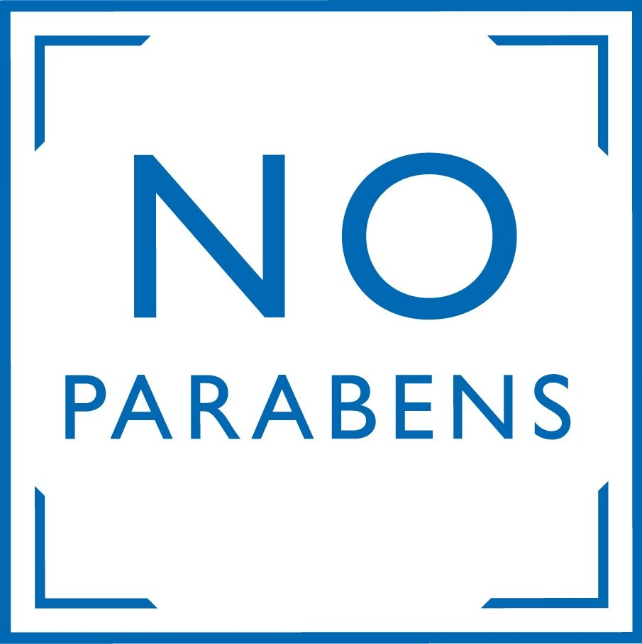 Parabens are one of the many harmful additives to avoid.