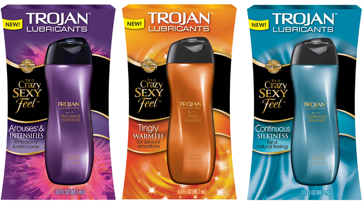 Best lubricants for intercourse