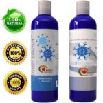 Maple Holistics Natural Winter Blend Haircare Set