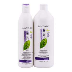 Matrix Biolage line