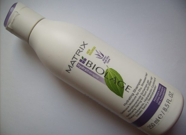 matrix biolage featured