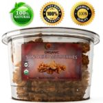 Maple Holistics Raw Organic Sun-Dried Mulberries