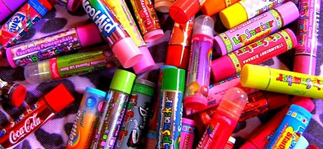 Lip Smackers: the best part of the '90s