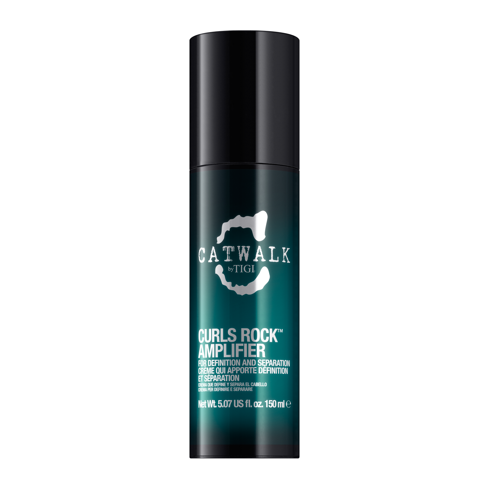 catwalk by tigi curls rock amplifier