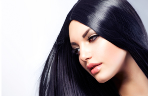 Diy different hair color toner raven black hair solutioingenieria Image collections