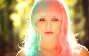 keeping your colored treated hair looking awesome
