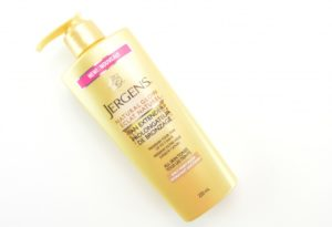 Jergens Natural Glow Tan Extender