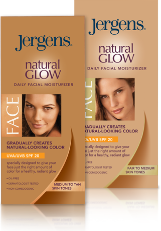 Will Jergens Natural Glow Break Out My Face