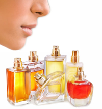 Synthetic fragrances and Parfum