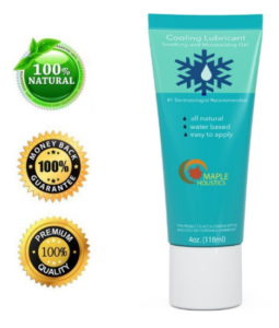 Maple Holistics Pure Natural Cooling Lubricant