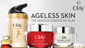 Olay Skin Care Products Review 2018