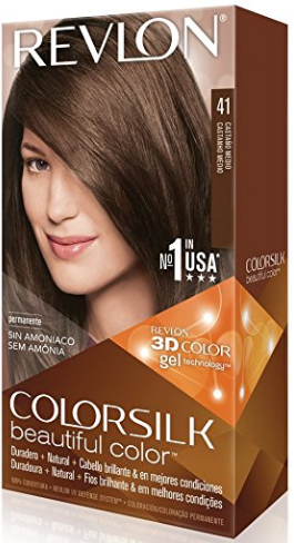 Rev it up revlon company and products review revlon colorsilk haircolor review pmusecretfo Gallery