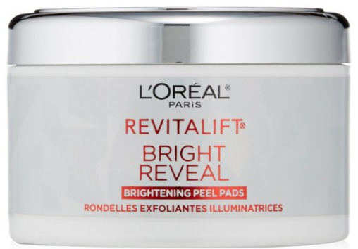 Curious topic Loreal facial peel was specially