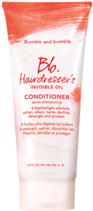 bumble and bumble invisible oil conditioner
