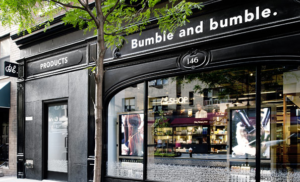 bumble and bumble salon