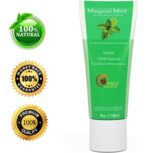Maple Holistic Personal Mint Lubrication