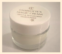 Charlotte Tilbury Magic Cream.