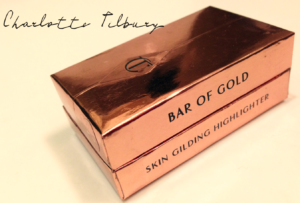 Charlotte Tilbury Bar Of Gold.