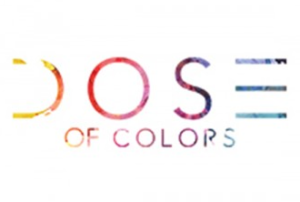dose of colors logo cosmetcs
