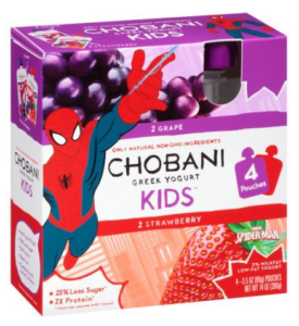 chobani yogurt drink for kids