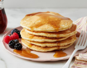 pancake recipe with chobani