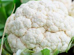 cauliflower helps with inflammation