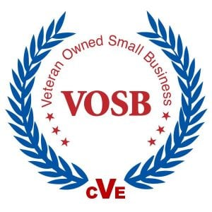 VSOB Logo - Veteran Owned Small Business Certificate