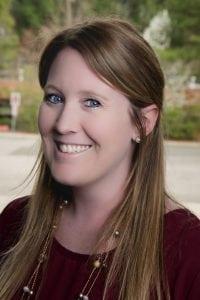 Katie - Marrins' Moving Employee Headshot