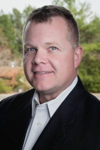 Rob - Marrins' Moving Employee Headshot
