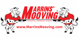 Marrins Moving