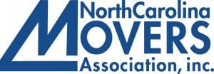 North Carolina Movers Association, Inc. logo