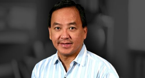 Dr. Felix Kwan professor of economics and finance