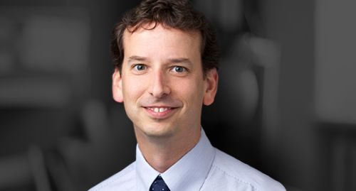 Dr. Peter Green, Associate Dean of Social Sciences, Professor of Psychology