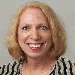 Dr. Elizabeth Buck, Assistant Dean for Nursing, Director, Online Nursing Programs, Associate Professor Catherine McAuley Shcool of Nursing