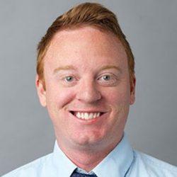 Dustin York, Director of the Communication Undergraduate Program/Assistant Professor of Communication