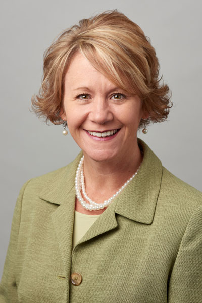 Jennifer McCluskey