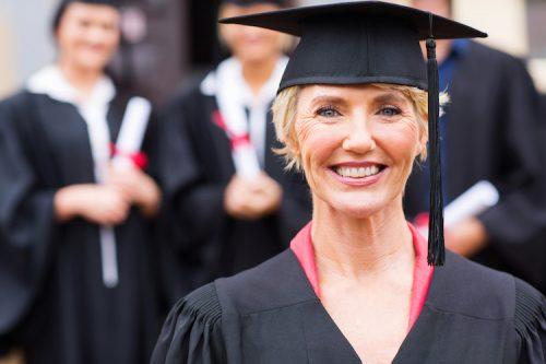 doctorate in education graduate