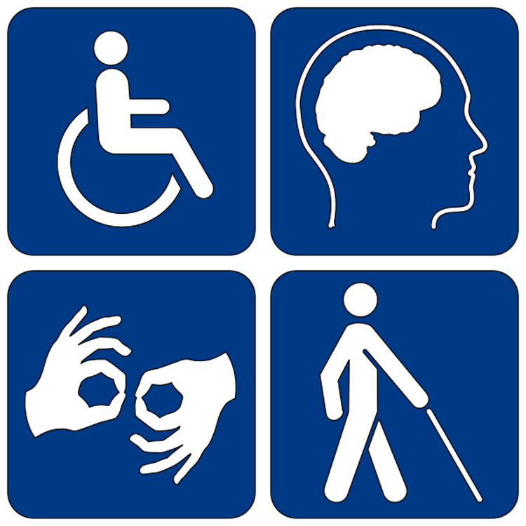 Lack Of College Disability Information >> College For Students With Disabilities Maryville University