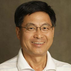 Guangwei Fan, Director of the Actuarial Science, Data Science and Mathematics/Professor of Mathematics and Actuarial Science