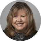 Susan Bartel Associate Professor of Higher Education Leadership
