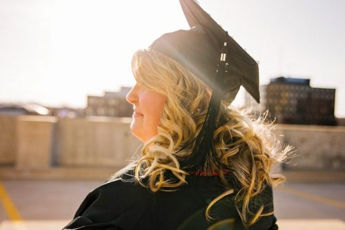 higher education for single mothers