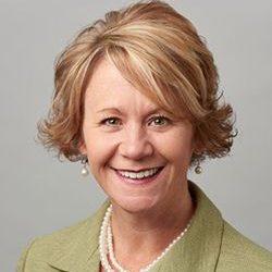 Photo of Jennifer McCluskey