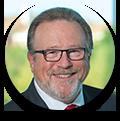 Dr. Mark Lombardi, president Maryville University
