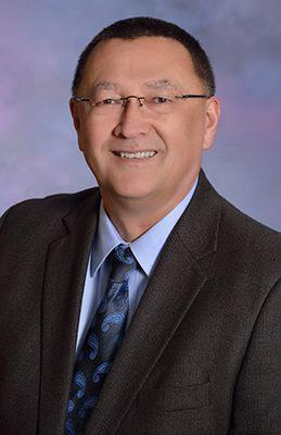 Dr. David Johnson, Maryville University, Associate Professor of Finance