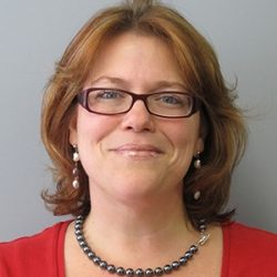 Dr. Catharine E. Mennes